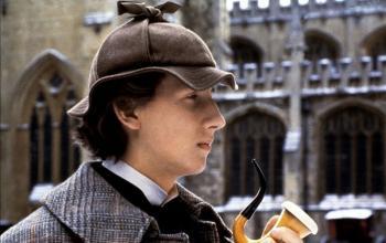 Gossip su Young Sherlock Holmes