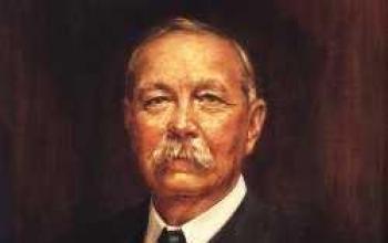 La biografia di Sir Arthur Conan Doyle