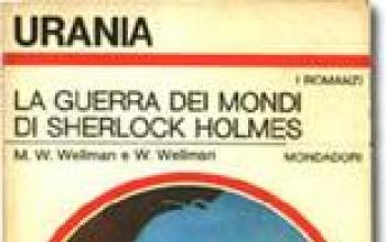 Lo sapevate che Holmes ha risolto La guerra dei Mondi?