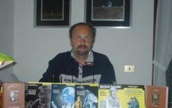 Intervista con Luigi Pachì a cura di Marco R. Capelli