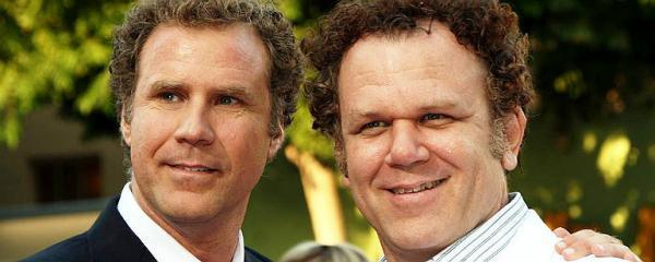Una nuova coppia di Holmes e Watson nella versione di Etan Cohen