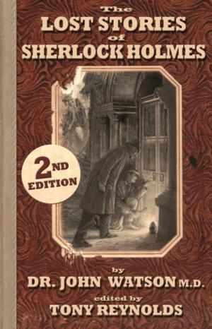 Anche questo terzo racconto è tratto dall'antologia The Lost Stories of Sherlock Holmes (2010)