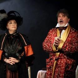 Gabriella Cerino e Peppe Celentano