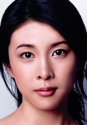 L'attrice Yuko Takeuchi