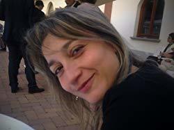 Elettra Dafne Infante