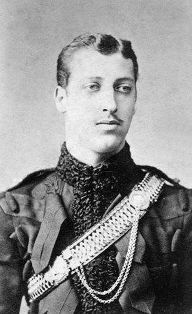 Albert Victor