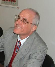 Fabio Lotti, autore dell'articolo