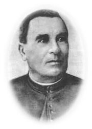 L'abate Bérenguer Saunière