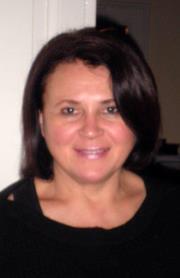 Ambretta Sampietro,  organizzatrice di GialloStresa