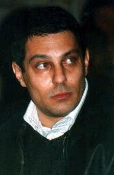 Giacomo Cacciatore