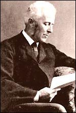 Il dottor Joseph Bell