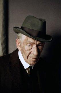 Ian McKellen, il nuovo Holmes