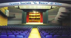 La Sala Abbado del Teatro Sociale di Alba