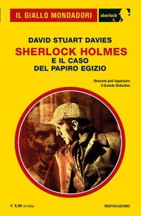 Sherlock Holmes e il caso del papiro egizio