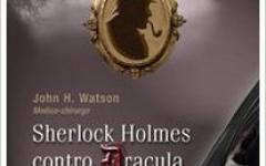 Sherlock Holmes contro Dracula