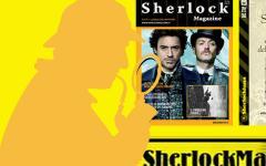 Lo Sherlock Magazine Award '15 vuole te!