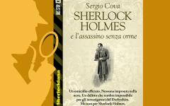 Un delitto quasi impossibile in Sherlock Holmes e l'assassino senza orme