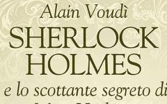 Sherlockiana presenta lo scottante segreto di Mrs. Hudson
