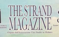 Ecco il trentunesimo numero di The Strand Magazine