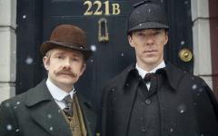 Martedì e mercoledì tutti al cinema per Sherlock – L'abominevole sposa