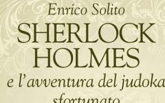 Riparte Sherlockiana e lo fa con un apocrifo di Enrico Solito