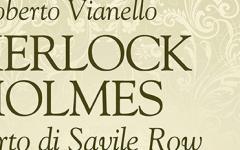 Bus Stop Sherlockiana 109: Sherlock Holmes e il sarto di Savile Row