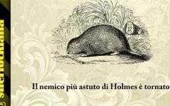 Riecco Tony Reynolds con l'inedito Sherlock Holmes e il ratto gigante di Sumatra