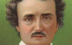 Edgar Allan Poe: un americano fuori posto