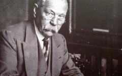 Sherlock Holmes: un uomo, un metodo