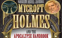 Mycroft Holmes e il manuale dell'apocalisse