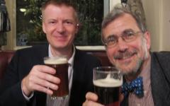 Sherlock Holmes e i segreti di Londra