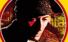 Sherlock Holmes e la leggenda del barone nero