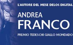 Autore del mese: Andrea Franco