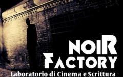 Valerio Caprara presenta: NOIR FACTORY