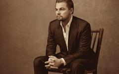 DiCaprio e lo Sherlock Holmes italiano