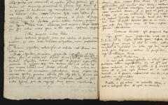 All'ombra di Sherlock Holmes – 5. Il manoscritto del Vampyre