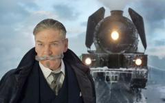 Nuova versione per Assassinio sull'Orient Express