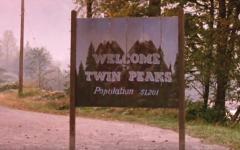 Sta per tornare Twin Peaks…
