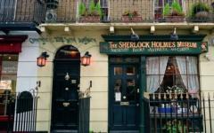 Sherlock Holmes – Baker Street, il lungo addio