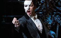 Sherlock Holmes contro il Fantasma dell'Opera