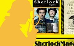 Sherlock Magazine Award 2017