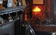 Sherlock Magazine 43: I sei Napoleoni e tanto altro…