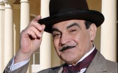 Hercule Poirot… al 40%