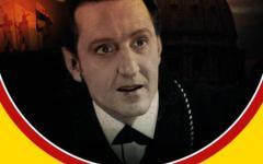 Holmes e l'anello del Vaticano