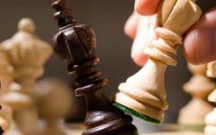 All'ombra di Sherlock Holmes – 14. Maelzel's Second Chessplayer