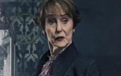 Sherlock Holmes – La signora Hudson e il testamento di Lazzaro
