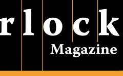 Sherlock Magazine 46