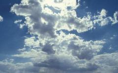 L'uomo che amava le nuvole