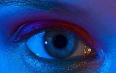 Cinquanta in blu