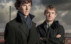 Sherlock 5: si farà o no?